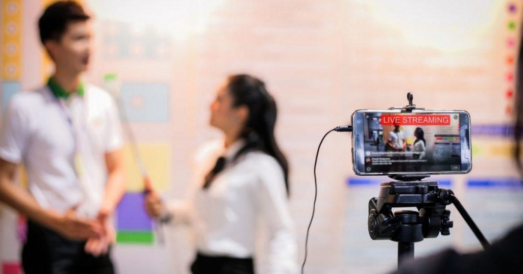 Dịch vụ cho thuê mẫu Kols, Influencer Livestream Chuyên Nghiệp