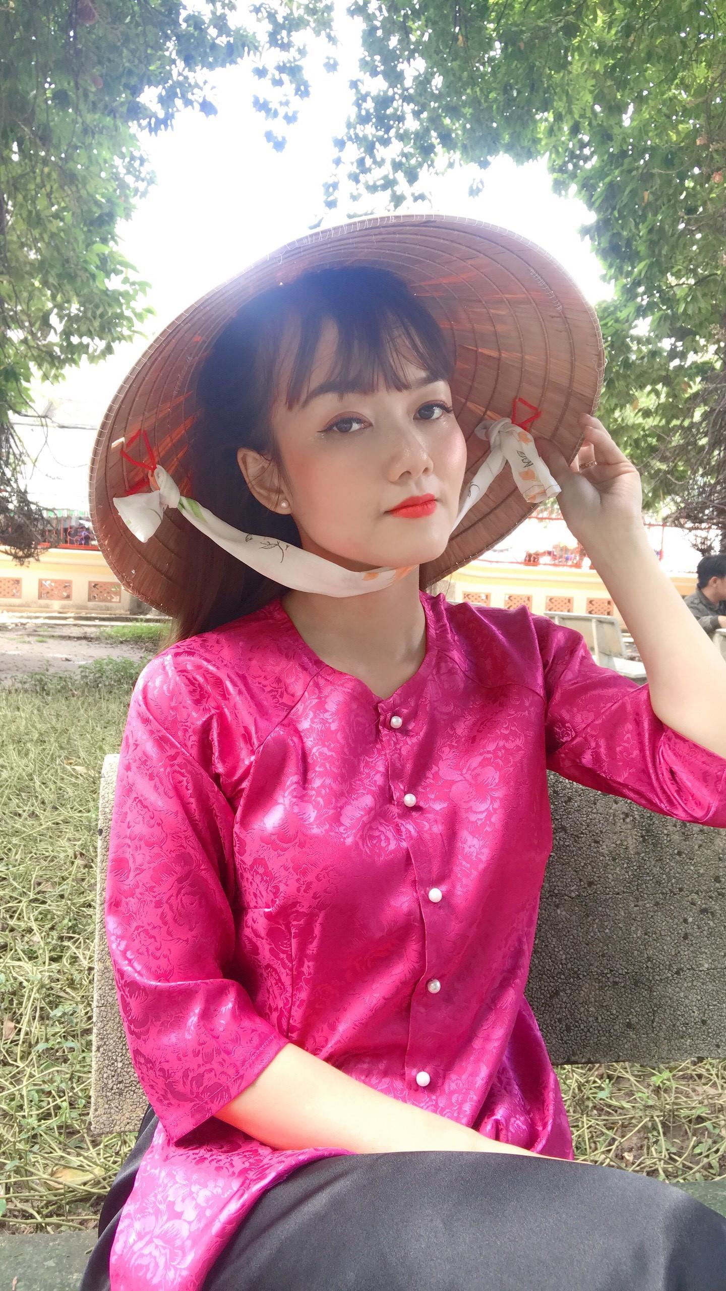 Lê Thu- Công ty Phong Việt - chuyên cung cấp dịch vụ quảng cáo