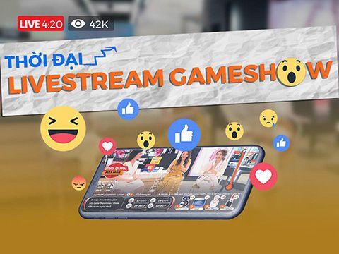 Kiến thức dành cho người mới bắt đầu Livestream