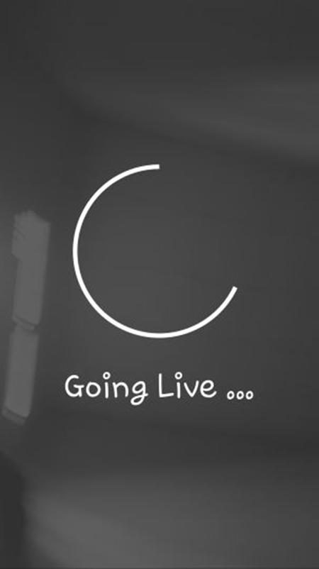 Livestream YouTube trên điện thoại (iOS và Android) + Bước 6