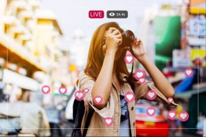 Đơn vị cung cấp dịch vụ livestream bán hàng doanh nghiệp uy tín