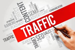 Tăng lượt truy cập website bằng dịch vụ tăngtraffic