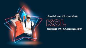 KOLs marketing thông qua hoạt động livestream thu hút khách hàng tiềm năng