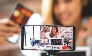 Kinh nghiệm livestream bán hàng giúp chốt đơn nhanh